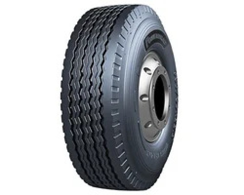 Автошина 385/65R22.5-20 Powertrac Cross Star 160L (M+S)