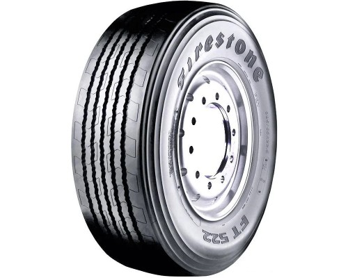 385/65R22.5 Firestone FT522 160J158L (M+S)