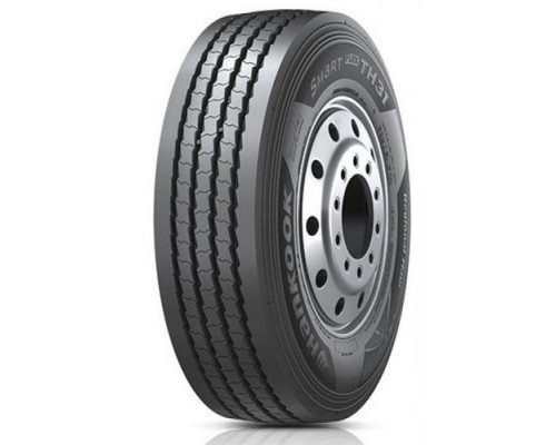 Автошина 385/65R22.5 Hankook TH31 160K (M+S)