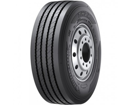 Автошина 235/75R17.5 HANKOOK TH22 143/141J M+S