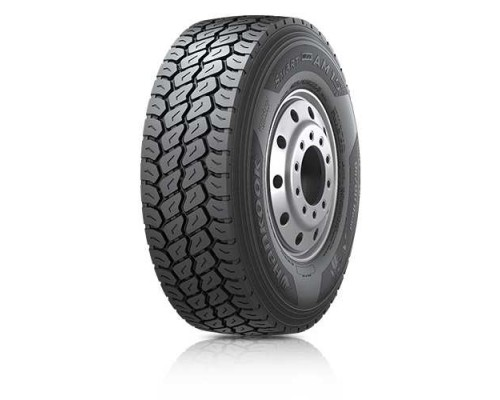 Автошина 385/65R22.5 HANKOOK AM15+ 158L M+S