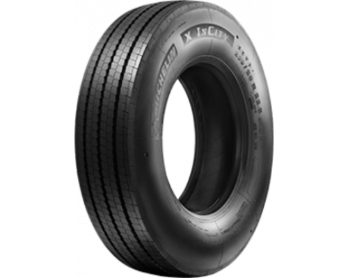 Автошина 275/70 R22.5 MICHELIN  X INCITY XZU  TL 148/145J