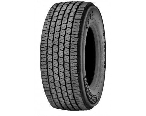 Автошина 385/55 R22.5 MICHELIN  XFN 2 ANTISPLASH  TL 160K