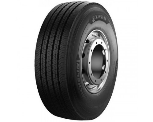 Автошина 385/65 R22.5 MICHELIN  X MULTI F  TL 158L