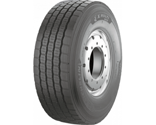 Автошина 385/65 R22.5 MICHELIN  X MULTI WINTER T  TL 160K