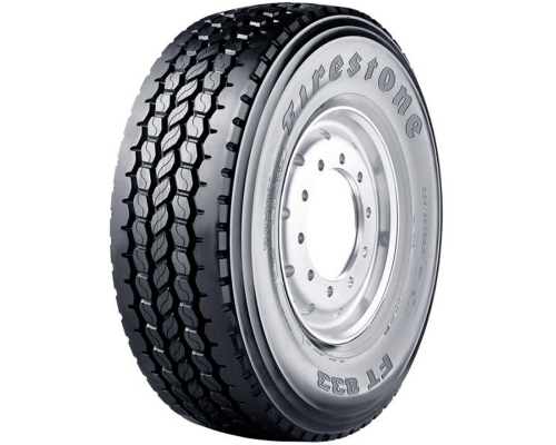Автошина 385/65R22.5 Firestone FT833 160K