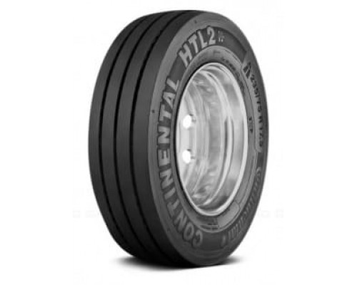 Автошина 235/75R17.5 Continental HTL2 ECO-PLUS 143/141L
