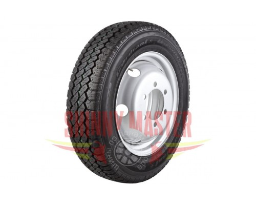 Автошина 185 R14C CORDIANT BUSINESS CA-1 102/100 R TBL