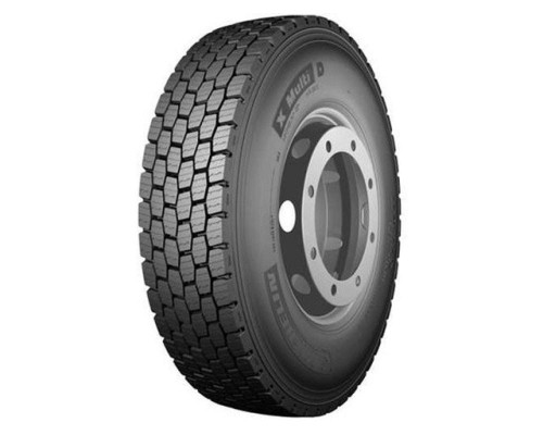 215/75 R17.5 Michelin X MULTI D  TL 126/124M