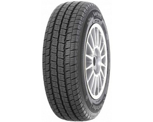 Шины 225/75R16C MATADOR VARIANT ALL WEATHER MPS 125 10 PR 121/120 R TBL