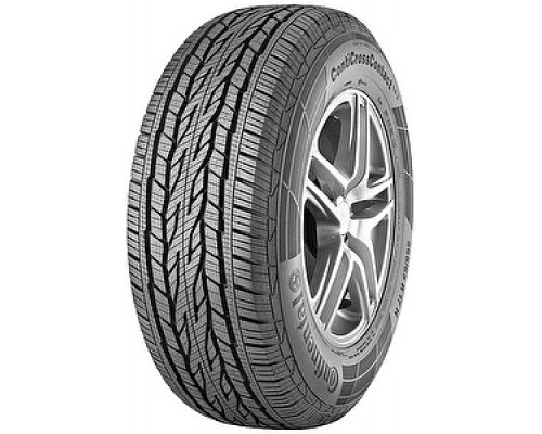 225/75r16 Continental ContiCrossContact LX2
