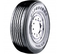 385/65R22.5 Firestone FT522+