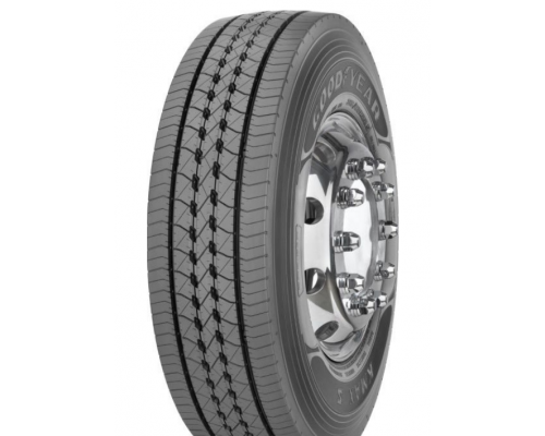 225 75 R17.5 GOODYEAR KMAX S 129 127M