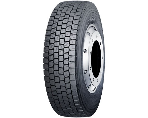 Автошина 295/80R22.5-18 Westlake AD153 (TH) 152/149L (M+S)
