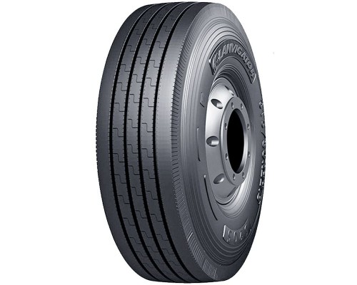Автошина 295/80R22.5-18 Powertrac Confort Expert 152/149M (M+S)