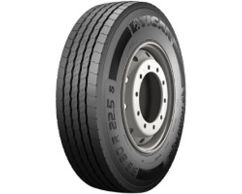 Автошина 215/75 R 17.5 TIGAR ROAD AGILE S 126/124M M+S/3PMSF/TRACTION