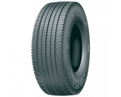 Автошина 295/60R22.5 MICHELIN MR XDA2 En