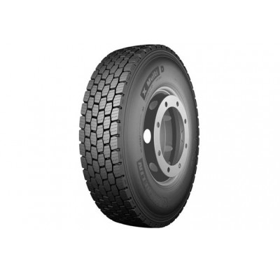 265 70 R19.5 MICHELIN X MULTI D
