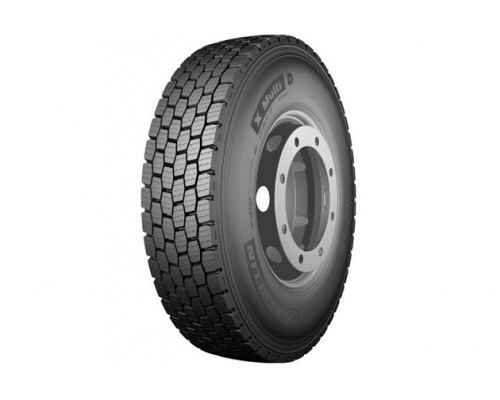 Автошина 225/75 R17.5 MICHELIN	  X MULTI D  TL 129/127M