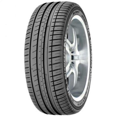 255 35 R19  Michelin  Pilot Sport 3 ZP