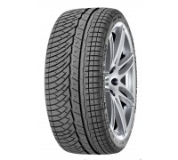 235 40 R19  Michelin Pilot Alpin 4  нешип
