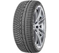 225 45 R18   Michelin Pilot Alpin 4 нешип