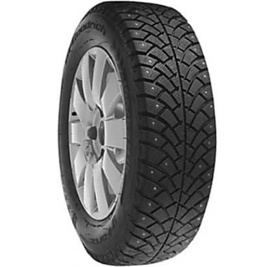 225 50 R17  BFGoodrich G Force Stud
