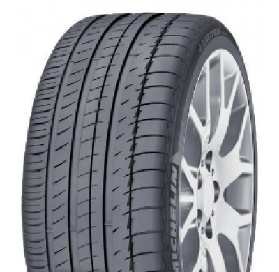 255 55 R18  Michelin Latitude Sport N1 2016