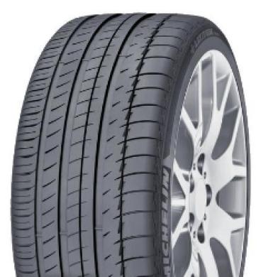 255 55 R18  Michelin Latitude Sport N1 2016
