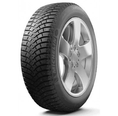 285 60 R18  Michelin Latitude X-Ice North 2+  шип
