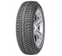 235 40 R18 Michelin Pilot Alpin 4 2016г   нешип