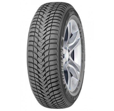 265 40 R19 Michelin Pilot Alpin 4    нешип