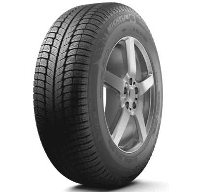 215 60 R17 Michelin X-Ice 3  нешип