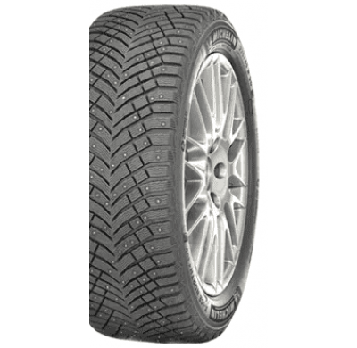275 40 R21XL Michelin X-Ice North 4 SUV   шип