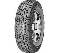 235 55 R19XL Michelin  Latitude Alpin  нешип