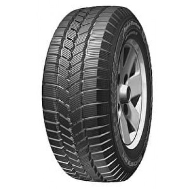215 60 R16C Michelin Agilis 51 Snow-ice 2016