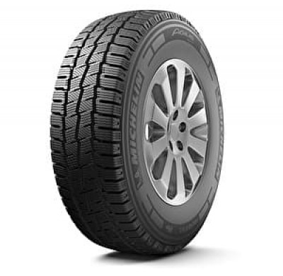 215 75 R16C Michelin Agilis Alpin   нешип