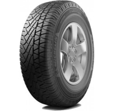 265 70 R16  Michelin Latitude Cross