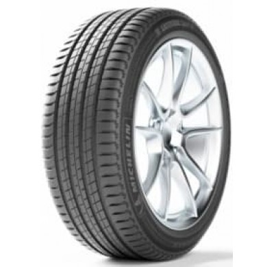 265 40 R21  Michelin Latitude Sport 3