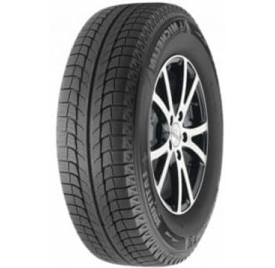 225 65 R17 Michelin Latitude X-Ice 2 2016   нешип
