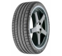 265 40 R19  Michelin Pilot Super Sport 2016г