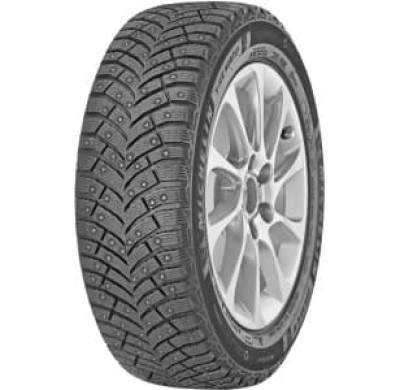 235 45 R18 Michelin  X-Ice North 4 шип
