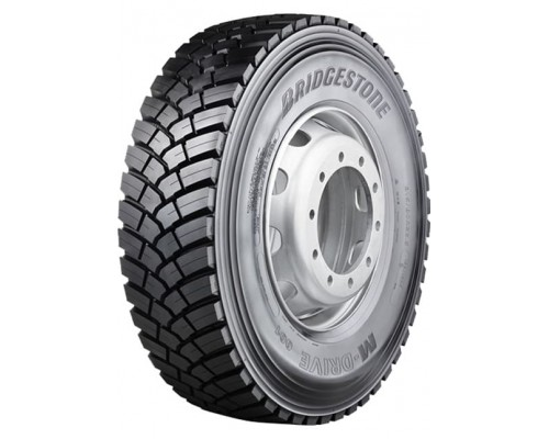 Автошина  295/80 R22.5 Bridgestone MD1