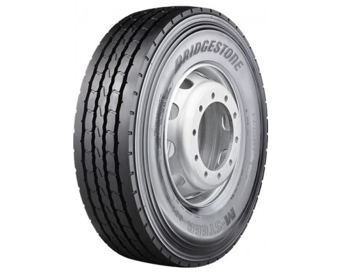 Автошина 295/80 R22.5 Bridgestone  MS1