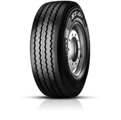 235 75 R17.5 Pirelli ST 01