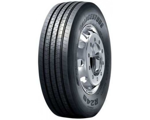 Автошина  295/80 R22.5 Bridgestone R249ECO