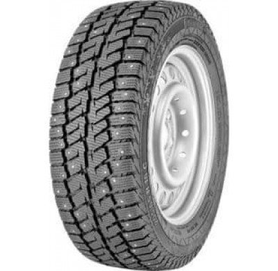 225 70 R15C Continental Vanco Ice Contact  112/110 R шип(SD)