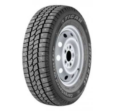 175 65 R14C  Tigar Cargo Speed Winter  90/88 R шип