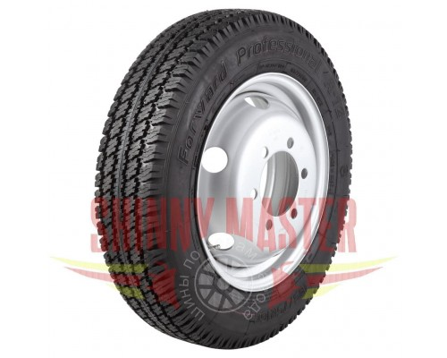 185 75 R16c  Forward Professional A12