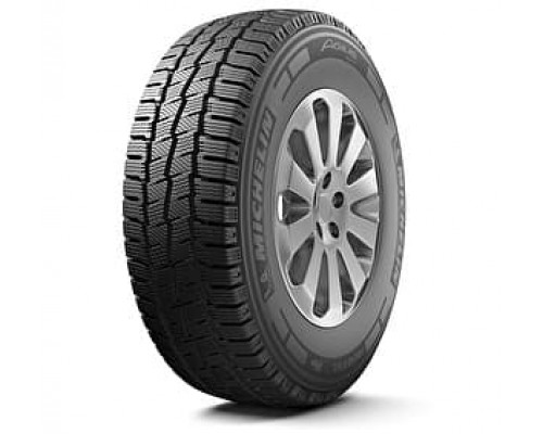 Автошина 225 70 R15C Michelin Agilis Alpin